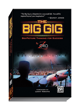 Get The Big Gig Book